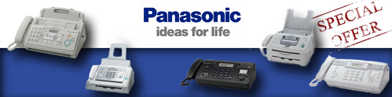 Panasonic - ideas for life