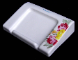 Claytan Soap Holder - L105.0 X W150.0 X H45.0