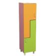 LOCKIT Modular Locker - Natural Maple
