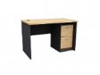 MATIX Desk - Beech Colour - 1200(W) x 700(D) x 760(H) mm