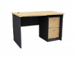 MATIX Desk - Beech Colour - 1800(W) x 700(D) x 760(H) mm
