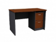 MATIX Desk - Cherry Colour - 1800(W) x 700(D) x 760(H) mm
