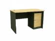 MATIX Desk - Natural Maple Colour - 1500(W) x 700(D) x 760(H) mm