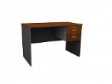 MATIX Drawer Table 2D - Cherry Colour - 1500(W) x 600(D) x  760(H)