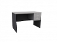 MATIX Drawer Table 2D - Grey Colour - 1200(W) x 600(D) x  760(H)