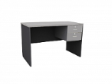 MATIX Drawer Table 2D - Grey Colour - 1500(W) x 600(D) x  760(H)