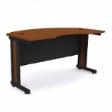 ROZET Office Executive Table V4  - Cherry Colour - 1500(W) x 750(D) x 760(H)