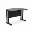 ROZET Office Executive Table V4  -Grey Colour - 1200(W) x 750(D) x 760(H)