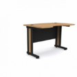 ROZET Office Executive TableV8  - Beech Colour - 1200(W) x 750(D) x 760(H)