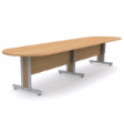 ACCORD Oval Meeting Table