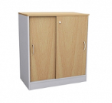 VERSA Office Utility Slide Cabinet