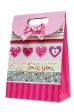 15 x Paper Gift Bag Medium Size (GB14M)
