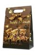 15 x Paper Gift Bag Medium Size (GB10M)