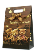 10 x Paper Gift Bag Large Size (GB10L)