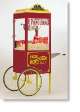 Newvos 8 oz. Antique T-2000 Popper - Popcorn Machine