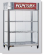 Newvos Modular Showcase Display Cabinet - Display Cabinet