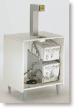 Newvos Bag-in-Box Topper Dispensing System