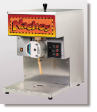 Newvos Nacho Cheese Pump - Popcorn Topping and Dispensing Systems