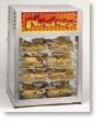 Newvos Tray Warmer - Nachos Equipment