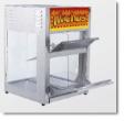 Newvos Bulk Tray Warmer - Nachos Equipment