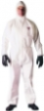 Kimberly-Clark Kleenguard A40  XP Chemical Protective Clothing (M)