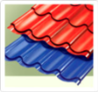 Roofseal Euro Tile Effect Metal Roofing