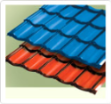 Roofseal Mikka Tile Effect Metal Roofing