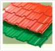 Roofseal Ekono Tile Effect Metal Roofing