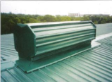 Roofseal Ridge Ventilator