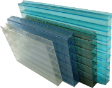 Roofseal Multiwall Profiled Polycarbonate Sheet Colour Selection