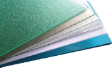 Roofseal Solid Polycarbonate Sheet Colour Selection