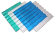 Roofseal Fibreglass Reinforced Polyester (FRP) Roofing Sheet