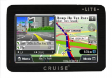 CRUiSE Lite GPS Navigation Device