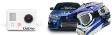 GoPro HD Motorsports HERO Wide HD Camera Sport Equipment