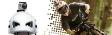 GoPro Motorsports HERO Wide Std Def Camera Sport Equipment