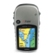 Garmin eTrex Vista HCX GPS Tracking Device