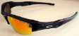 OAKLEY FLAK JACKET EYE-WEAR SUNGLASSES