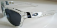 OAKLEY JUPITER EYE-WEAR SUNGLASSES