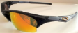 OAKLEY HALF JACKET EYE-WEAR SUNGLASSES