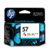 C6657AA - HP Inkjet Cartridge C6657AA (57) Tri-colour