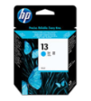 C4815A - HP Inkjet Cartridge C4815A (13) Cyan