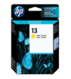 C4817A - HP Inkjet Cartridge C4817A (13) Yellow