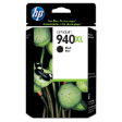 C4906AA - HP Inkjet Cartridge C4906AA (940XL) Black