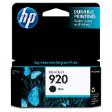 CD971AA - HP Inkjet Cartridge CD971AA (920) Black