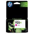 CD973AA - HP Inkjet Cartridge CD973AA (920XL) Magenta