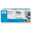 C4092A - HP LaserJet Toner Cartridge (C4092A) Black