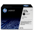 C4127A - HP LaserJet Toner Cartridge (C4127A) Black