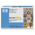 Q6462A - HP LaserJet Toner Cartridge (Q6462A) Yellow