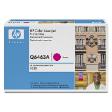 Q6463A - HP LaserJet Toner Cartridge (Q6463A) Magenta