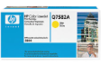 Q7582A - HP LaserJet Toner Cartridge (Q7582A) Yellow